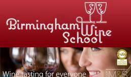Milton Keynes Wine School – Introduction to the World of Wine