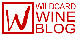 Wildcard Wine Blog Header Image