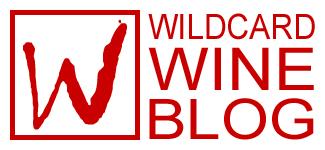 Wildcard Wine Blog Header Image