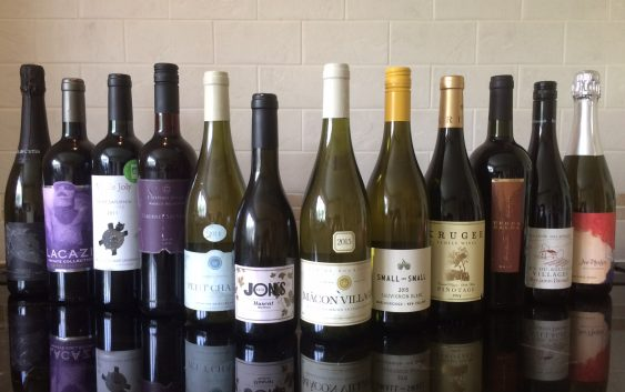 Exclusive $100 off Instantly: Naked Wines Vouchers for