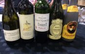 Majestic Wines Fine Wine Masterclass