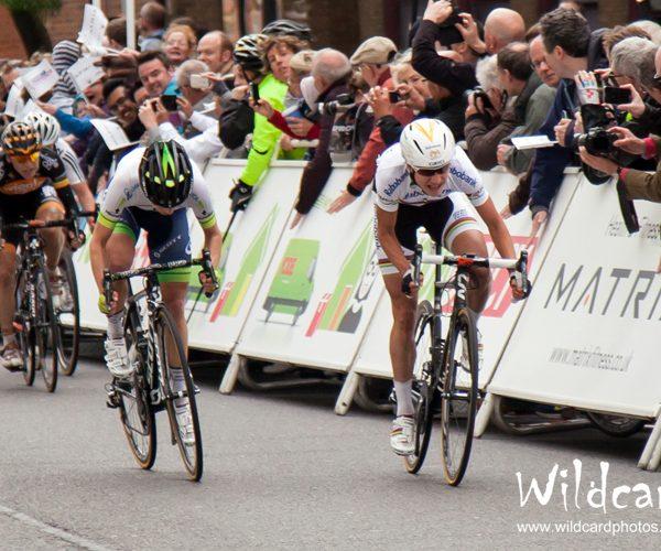 Cycling Photography Portfolio