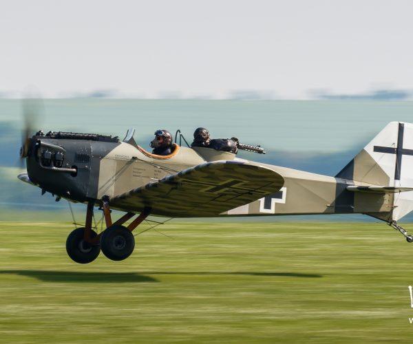 Propeller Aircraft Photography