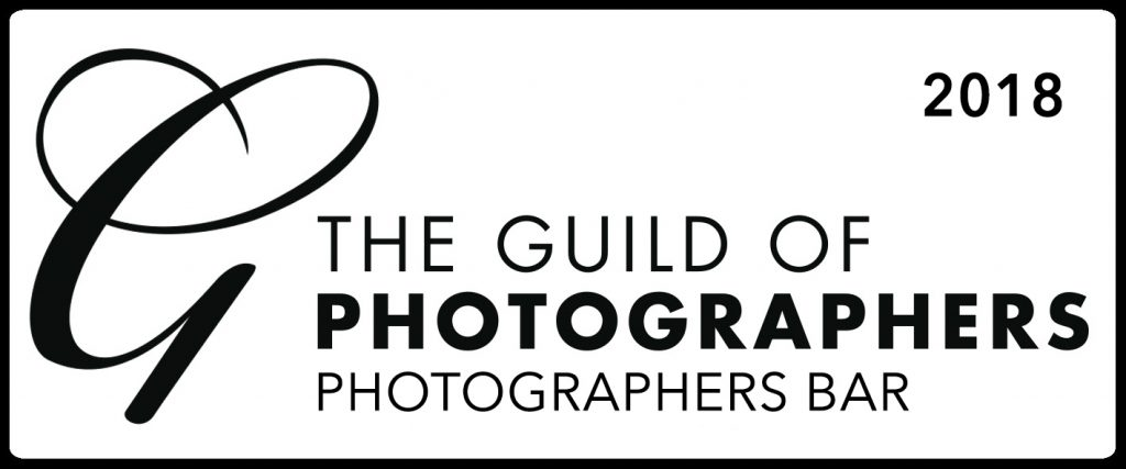 Guild of Photographers - Photographer's Bar Award 2018