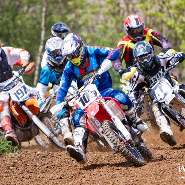 Motorcross Portfolio