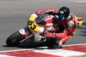 Brands Hatch Motorcycle Racing