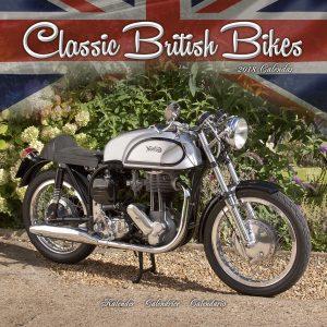 Classic British Bikes 2018