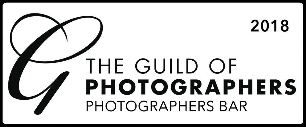 Guild of Photographers - Photographer's Bar Award 2018